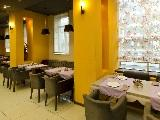 Густо Латино, ресторан