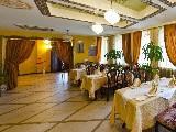Дворец Востока, ресторан