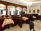 Амати, ресторан